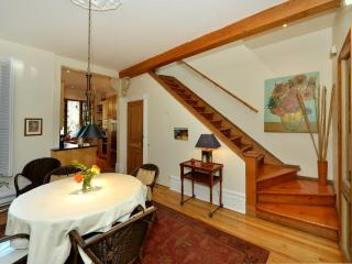 House 3 bedrooms downtown Montreal Le Plateau - Montreal vacation rentals