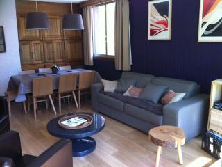 Beautiful two Bedrooms appartment in Courchevel Vi - Tignes vacation rentals