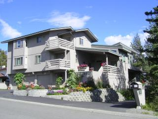 Swiss Efficiency Accommodations - Anchorage vacation rentals