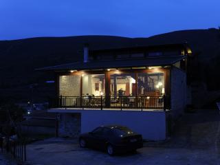 Spacious and luxurious Villa with amazing sea views - sleeps 6-8 - Lithakia vacation rentals