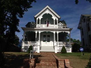 Main Street Historic Gingerbread House Full floor - Peconic vacation rentals