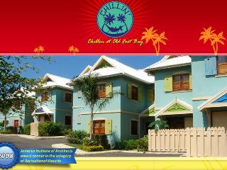 Secure 2BD with Private Beach - Ocho Rios vacation rentals