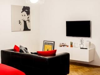 NEW Stylish Ap in the Centre - Prague vacation rentals