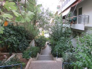 Ilision Apartment, next Concert Hall, Free transf - Athens vacation rentals