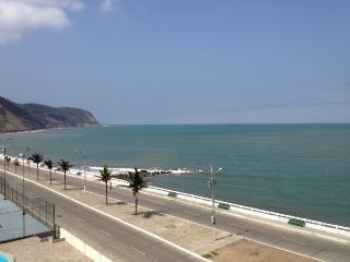 Ecuador Condo For Rent - Canoa vacation rentals