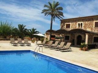traditional mediterranean villa - Can Sanchez - Campos vacation rentals