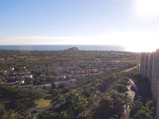 Panoramic Ocean Views 16th Floor Penthouse Suite - Makaha vacation rentals