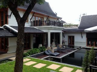 Luxury Pool Villa 5 bedrooms Sea view, Rawai - Rawai vacation rentals