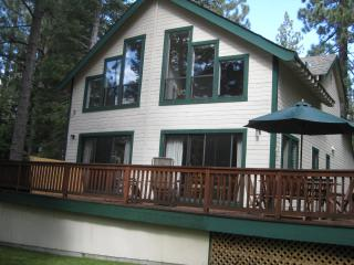 Peaceful Retreat with Hot Tub, WiFi and cable - Meyersville vacation rentals