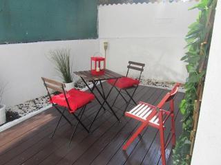 Casa das amoreiras - Lisbon vacation rentals