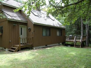 Charming Chalet # B55 - Wilmington vacation rentals