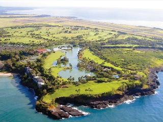 VIEWS x3 ** Marriott Resort use ** Cliff House apt - Kauai vacation rentals