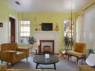 2BR Stylish Mid-Century Home 1 Block from Town Lake.  Great F1 Location! - Austin vacation rentals