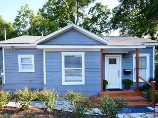 2BR Remodeled North Central Austin House, Minutes from Downtown and Nightlife - Austin vacation rentals