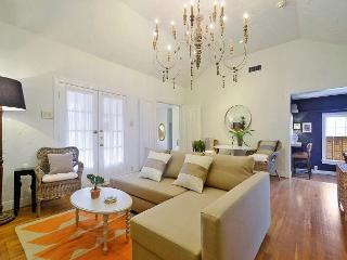 3BR/2BA Redone Duplex Ideal Vacation Location - Austin vacation rentals
