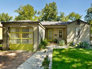 3BR Prime South Austin Location Remodeled Walk to Zilker - Austin vacation rentals