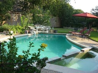 3BR/2.5BA North Austin Retreat with Pool and Spa - Austin vacation rentals