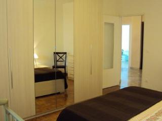 apartment on the northwest Italian Riviera, 300m to the beach, 18 kilometers from Monaco - Vallecrosia vacation rentals