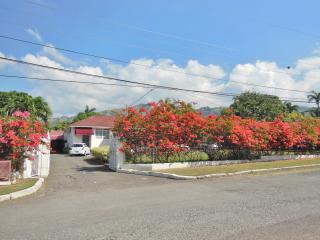 Kozy Korner Studio Apartment, Home Away From Home - Saint Andrew Parish vacation rentals