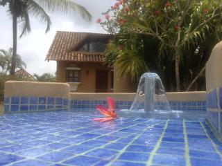 Tropical House in Venezuela  MORROCOY - Castilla La Mancha vacation rentals