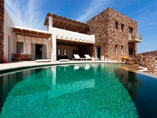 Rocky Retreat 1 - Mykonos Luxurious Retreat Villa - Mykonos vacation rentals
