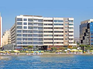 New Beach Flat Downtown Limassol Cyprus - Limassol vacation rentals