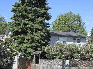 Gardenside Bed and Breakfast - Anchorage vacation rentals