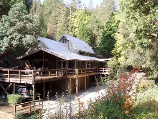 Welcome to The El Dorado Ranch / Family Retreat - Camp Connell vacation rentals