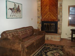 Summer:  Book 3 nights get 4th FREE - Angel Fire vacation rentals