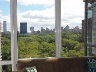 Luxury 2 Bed/2 Bath Apt with Central Park Views! - New York City vacation rentals