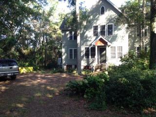 Cottage End, A Low-country Island House - Charleston vacation rentals