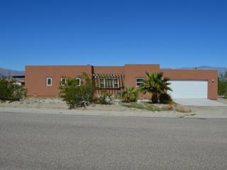 Desert Coyote Casa - Best Kept Secret! - Borrego Springs vacation rentals