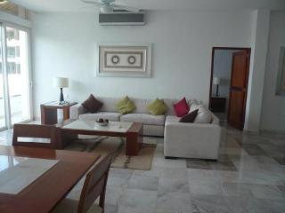 Luxurious Condo  In  Puerto Vallarta, Mexico - Puerto Vallarta vacation rentals