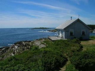 Little Harbor - Peaks Island vacation rentals