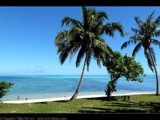 Faré Miti Reva - Moorea - Society Islands vacation rentals