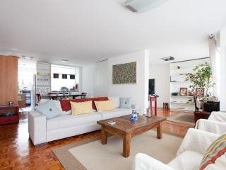 Charming 2 Bedroom Apartment in Itaim Bibi - Santo Andre vacation rentals