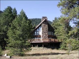 Spacious Home in a Beautiful Wooded Setting - Private Steam Room (1395) - Southwest Colorado vacation rentals
