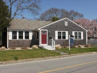 Exterior - WALK TO BEACH IN Falmouth Heights 118914 - Falmouth - rentals