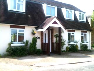 Self contained, quiet  B&B lodge near Cambridge - Cambridgeshire vacation rentals