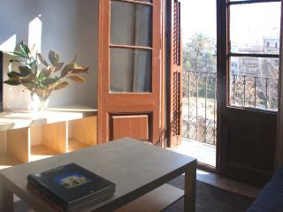 Consell de cent 1 - Barcelona vacation rentals