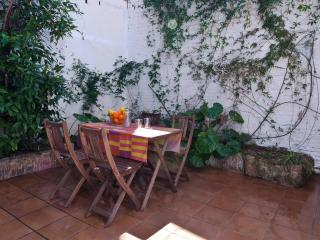 portugal con patio - Barcelona vacation rentals