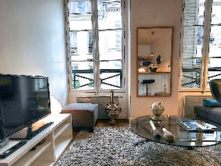 Studio Sèvres Babylone - 7th Arrondissement Palais-Bourbon vacation rentals
