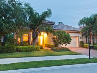 Perfect Family home with private pool and spa - Naples vacation rentals