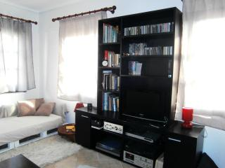 Little, new studio in Old town - Thessaloniki vacation rentals
