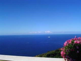 LUXURY 4BED/3BATH AMAZING SEA VIEW - Massa Lubrense vacation rentals