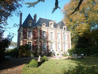 le petit chateau Saint=Ouen (haute-Normandier) - Saubusse vacation rentals