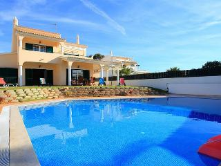 Villa Ocean, beachfront, LUXURY, sea view, Albufei - Algarve vacation rentals