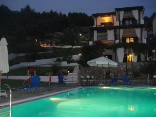 Lithanemon_where green of the forest embraces blue of the sea! - Skopelos vacation rentals