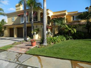 Ocean View Home Southern California - San Clemente vacation rentals