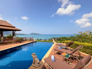 A1-Phala, L'Orchidee Residences - Surin Beach vacation rentals